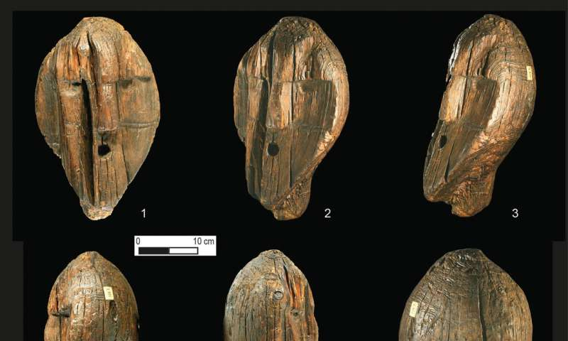 World's Oldest Wooden Statue Is Twice As Old As Egyptian Pyramids