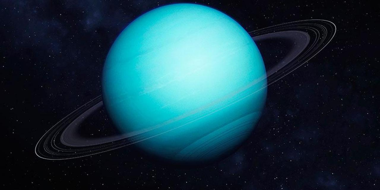 What Uranus Cloud Tops Have in Common With Rotten Eggs