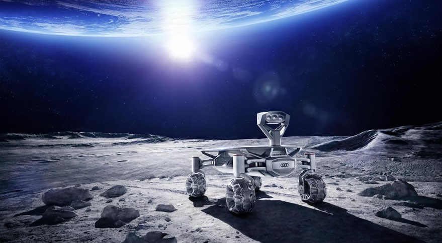 Lunar XPRIZE restarts its space race, but the reward has changed