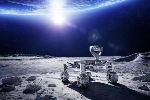 Race to the moon is still ON with or without Google's backing - Lunar X Prize