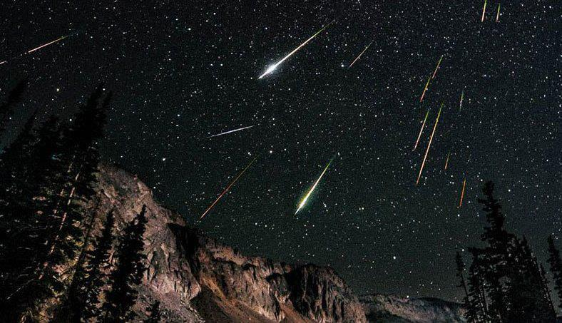 Watch out for stunning Lyrids meteor shower starting April 16 through April 25