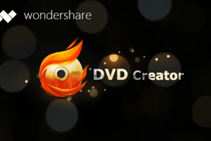 Review: Wondershare DVD Creator – simply but powerful