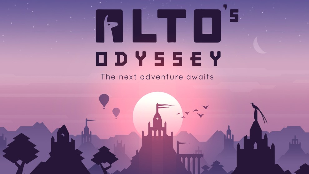 Alto's Odyssey Review: Alto is back with another thrilling adventure
