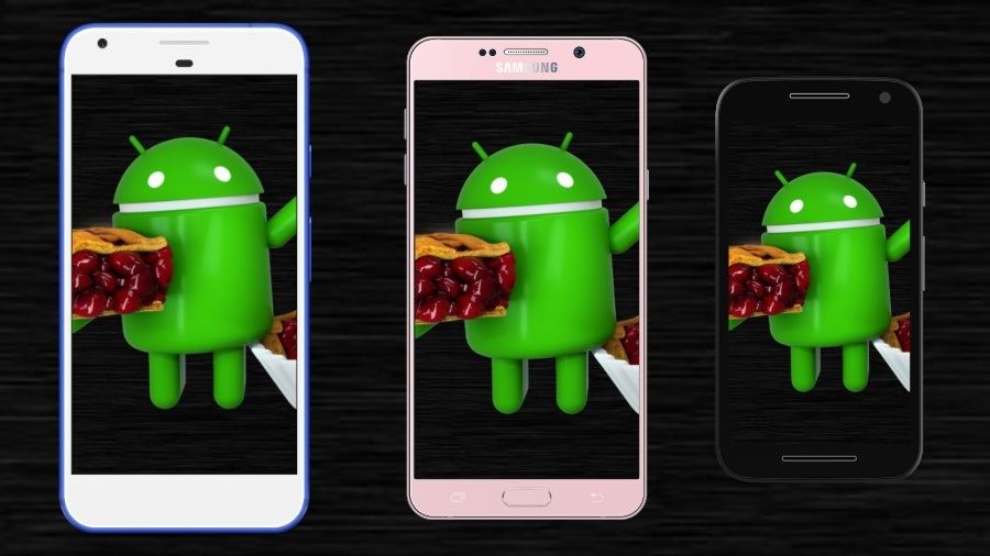 Android 9.0 Pie checklist: Who's in for the Pie?