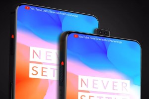 OnePlus 6T will enter U.S. shores with T-Mobile, its first major U.S. carrier