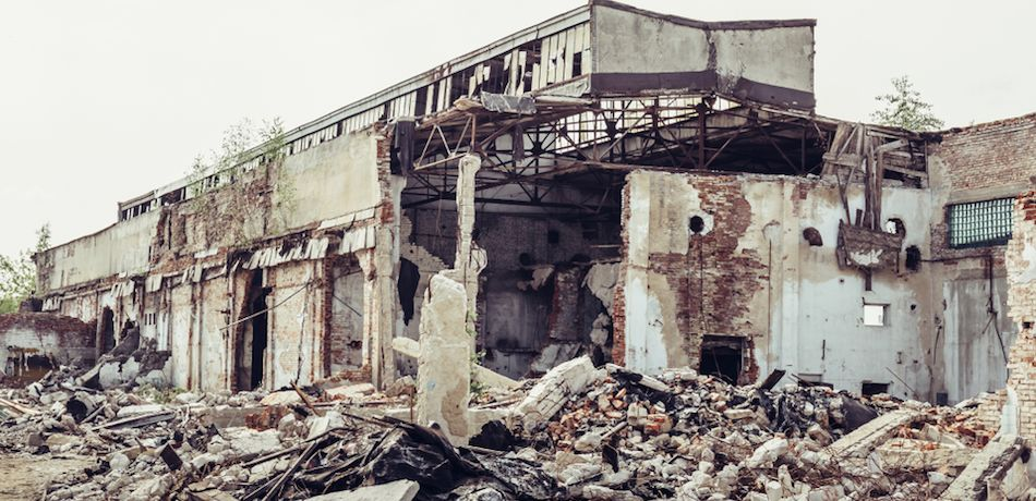 Google and Harvard working towards predicting aftershock locations using AI