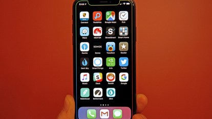 Apple to announce iPhones with 5G in 2020