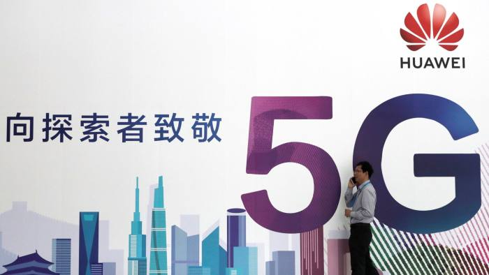 Huawei is open to sell 5G modems to Apple, says report