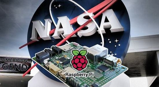 Hackers use Raspberry Pi to hack into NASA stealing 500MB of crucial data