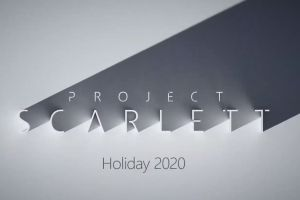 Microsoft announces Project Scarlett with 120fps, 8K graphics & solid-stated drives