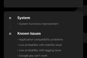 Android Q Developer Preview 4 available for OnePlus 6/6T/7/7 Pro (Unofficially)