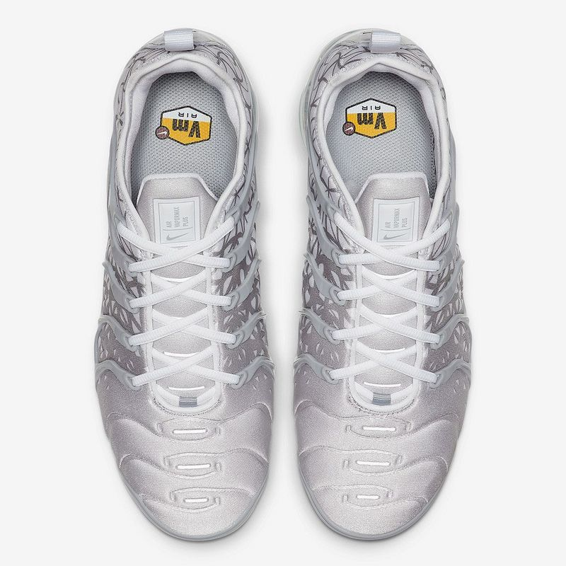 Nike Air  VaporMax Plus Blanca