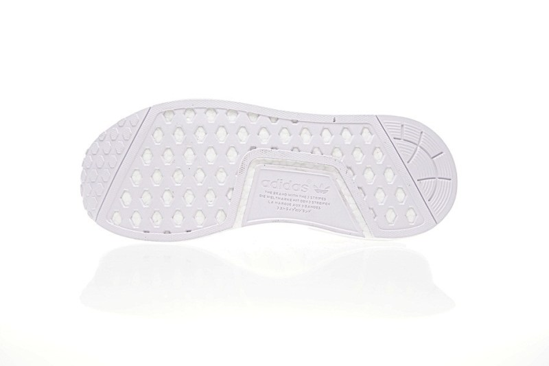 Adidas NMD Blanco