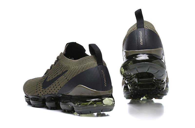 Nike Air VaporMax Flyknit Caqui