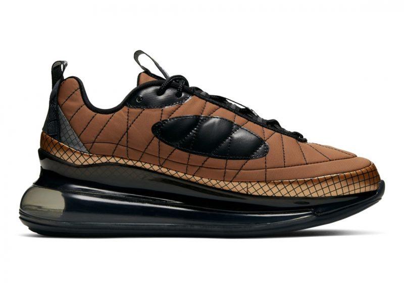 Nike Air Max 720-818 Marrón