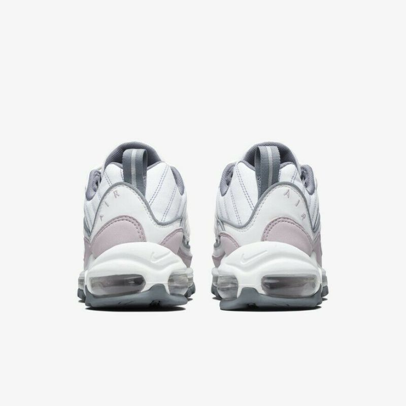 Nike Air Max 98 Blanco y Gris