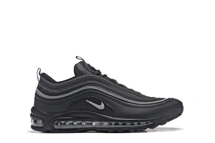 Nike Air Max 97 Negro/Gris