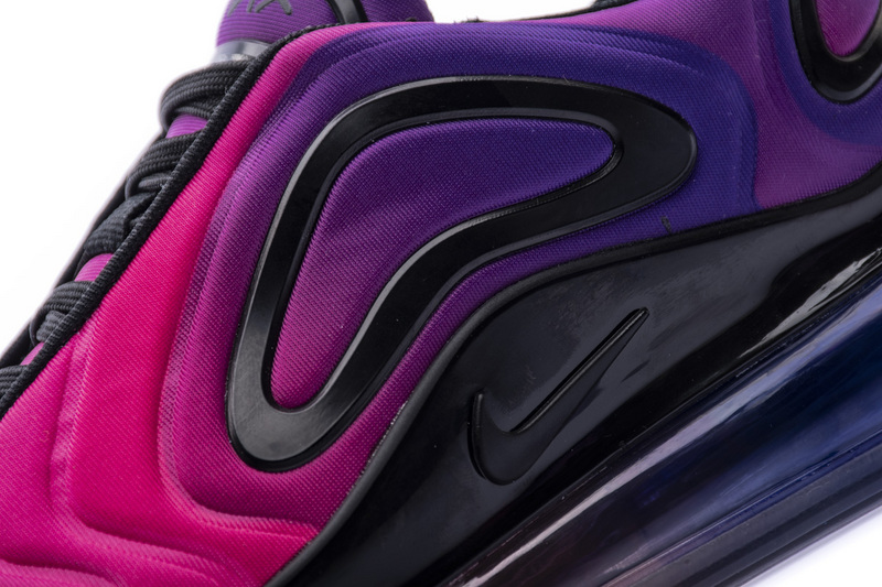Nike Air Max 720 Púrpura