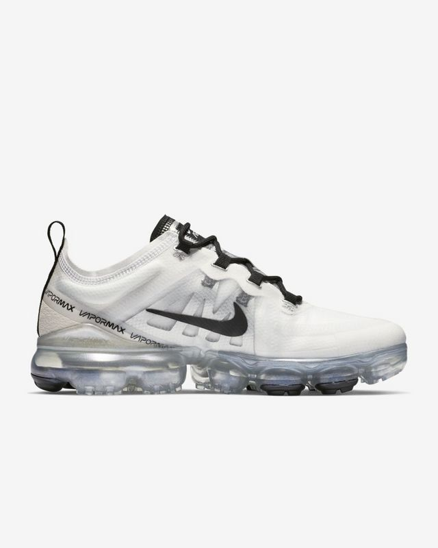 Nike Air VaporMax Blanco