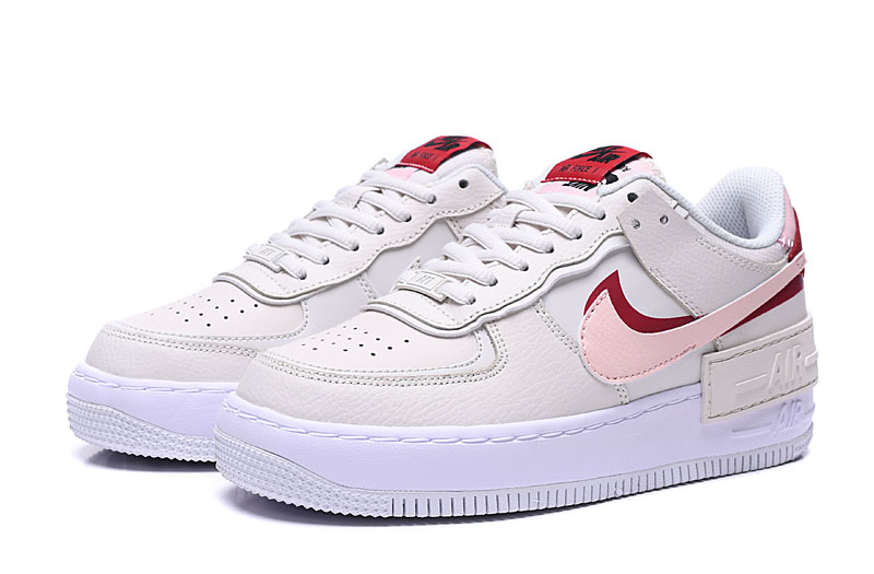 Nike Air Force CAF1 Shadow Rosa