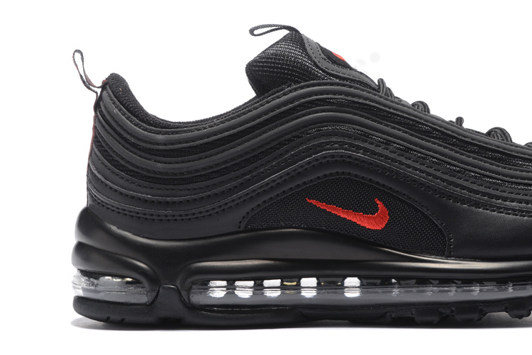 Nike Air Max 97 Negro