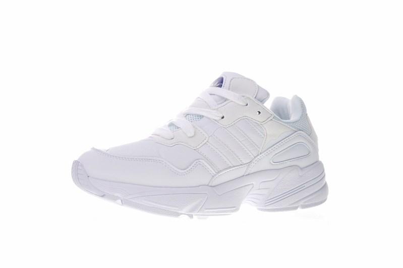 Adidas Yung Blanco