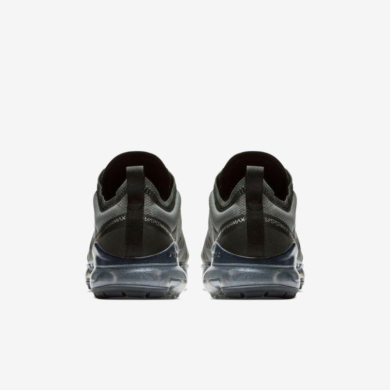 Nike Air VaporMax Negro/Gris