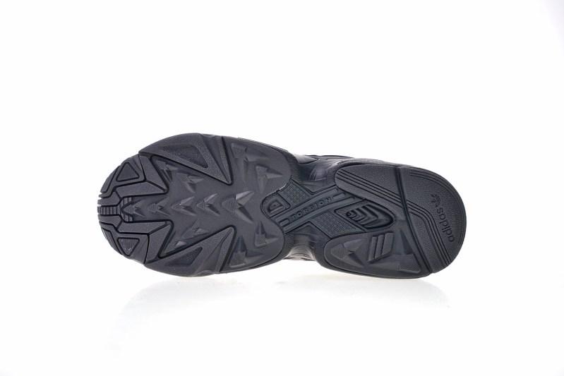 Adidas Yung Negro y Lima