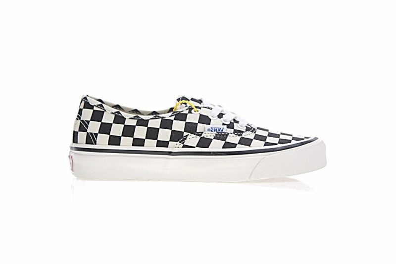 Vans Authentic Cuadros