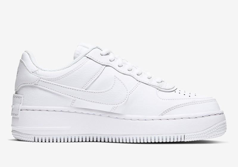 Nike Air Force 1 CAF1 Shadow Blanco