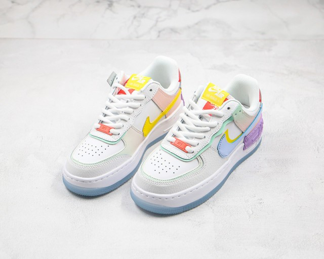 Nike Air Force 1 CAF1 Shadow CW2630