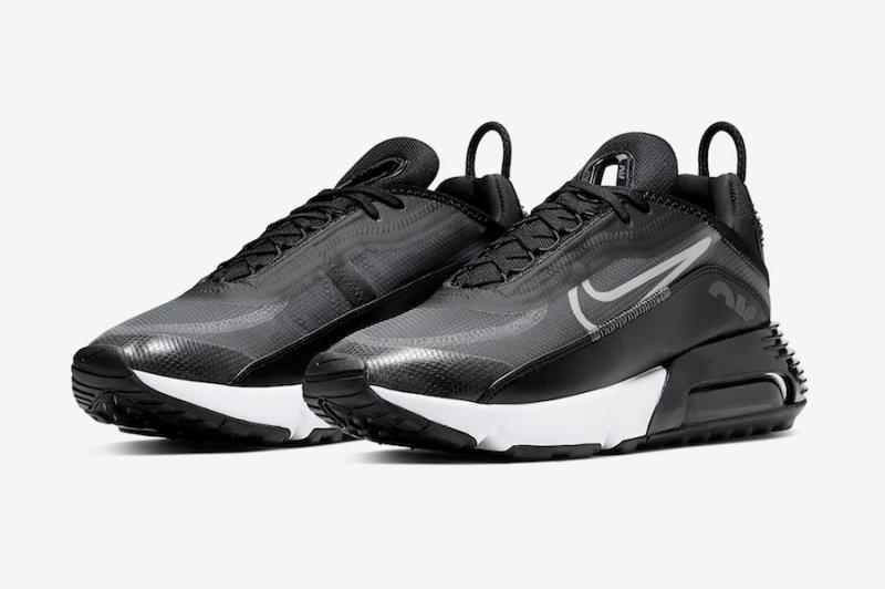 Nike Air Max 2090 Negro