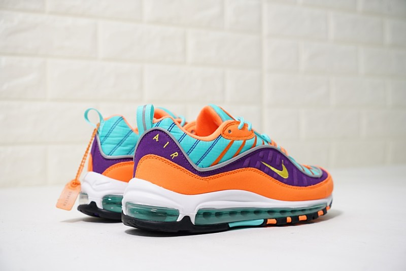 Nike Air Max 98 Tropical