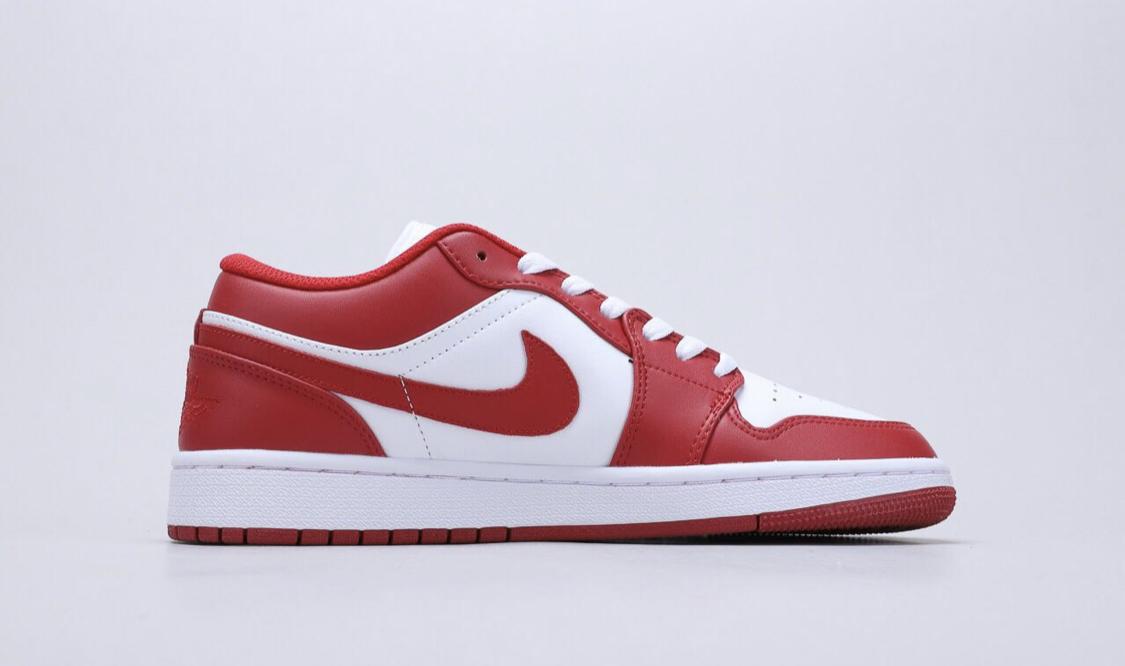 air jordan 1 rojo
