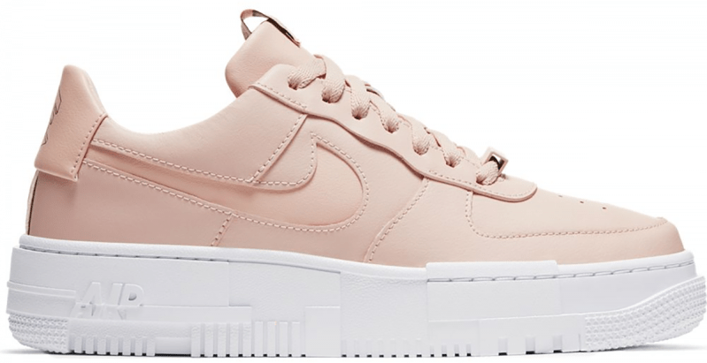 Air Force 1 Pixel Pink
