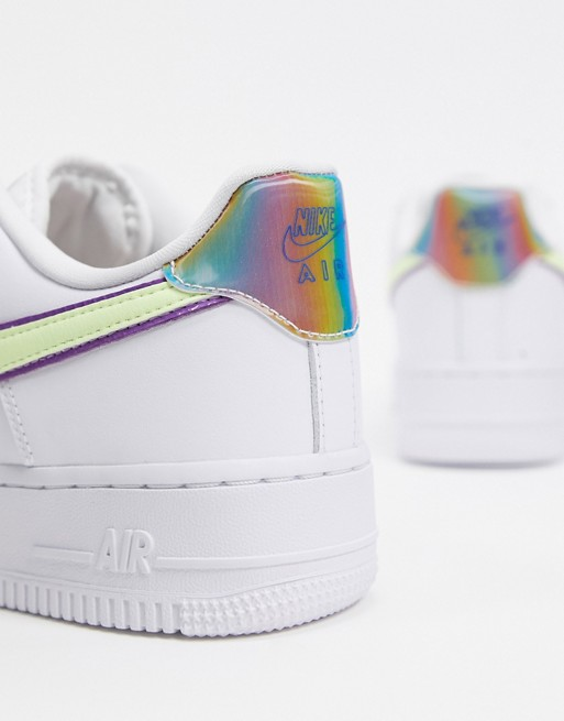 Nike Air Force 1 Easter