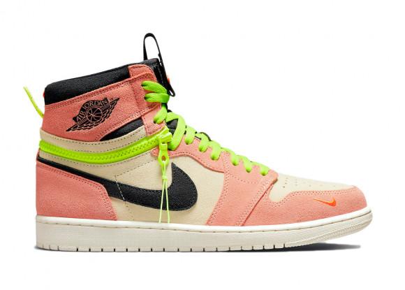 Air Jordan 1 High Switch Peach