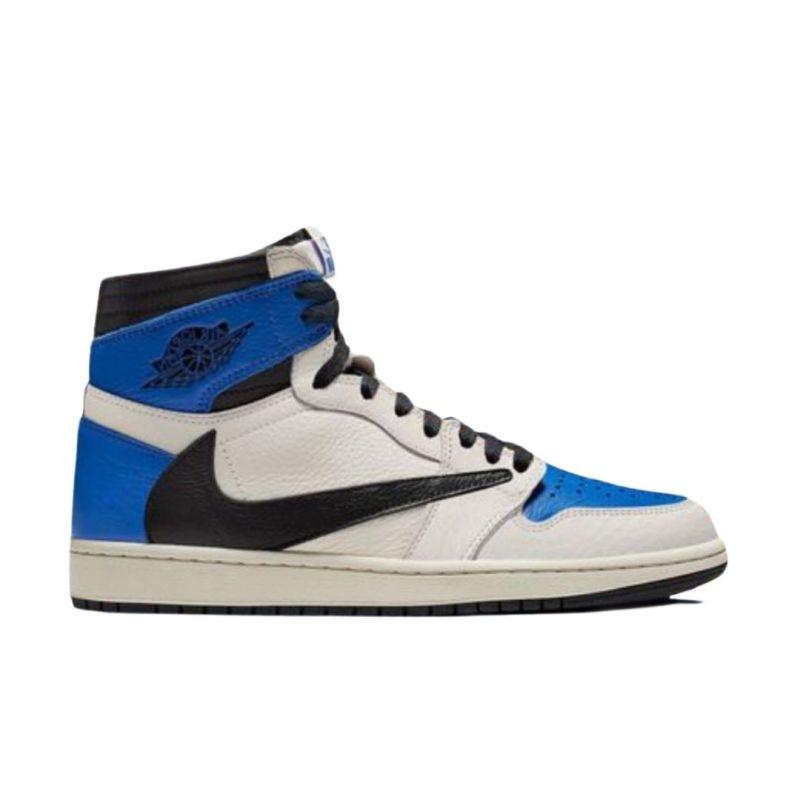 Air Jordan 1 High Travis Scott Fragment