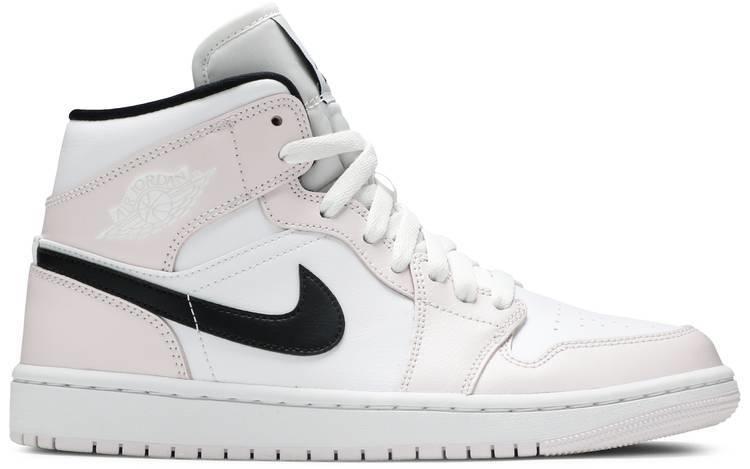 Air Jordan 1 Barely Rose