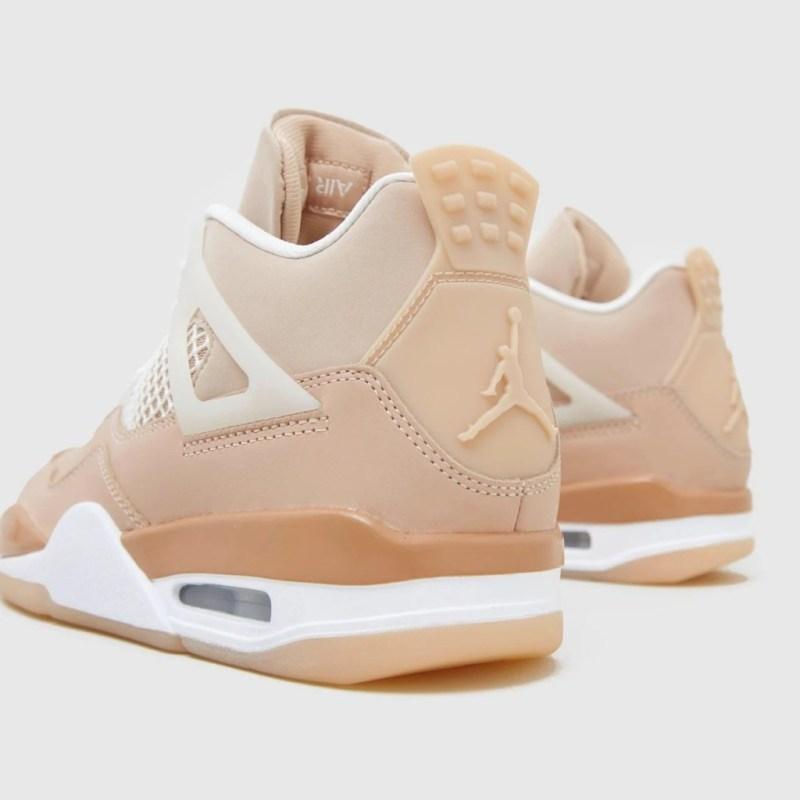 Air Jordan 4 Shimmer