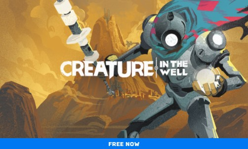 Creature in the Well Game Free Download