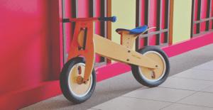 单车上的城市:共享单车数据洞察