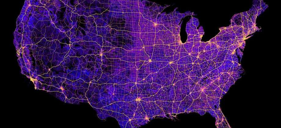 The Highways of Communication: Network Cables and Structured Cabling