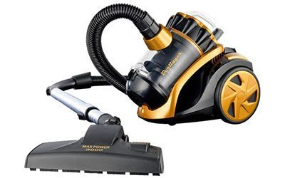 Rating of the best vacuum cleaners 2020-2021