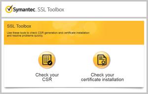 SSL Toolbox