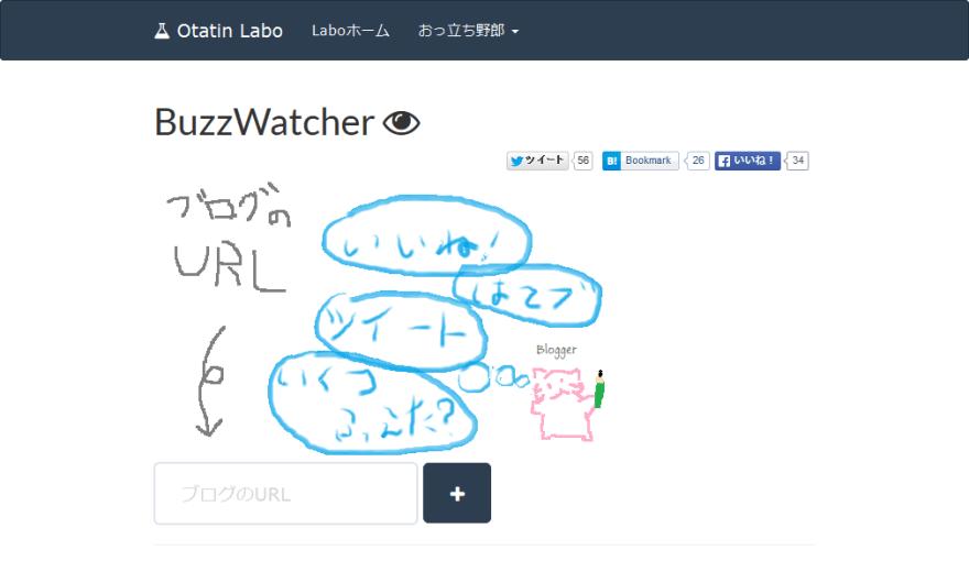 BuzzWatcher