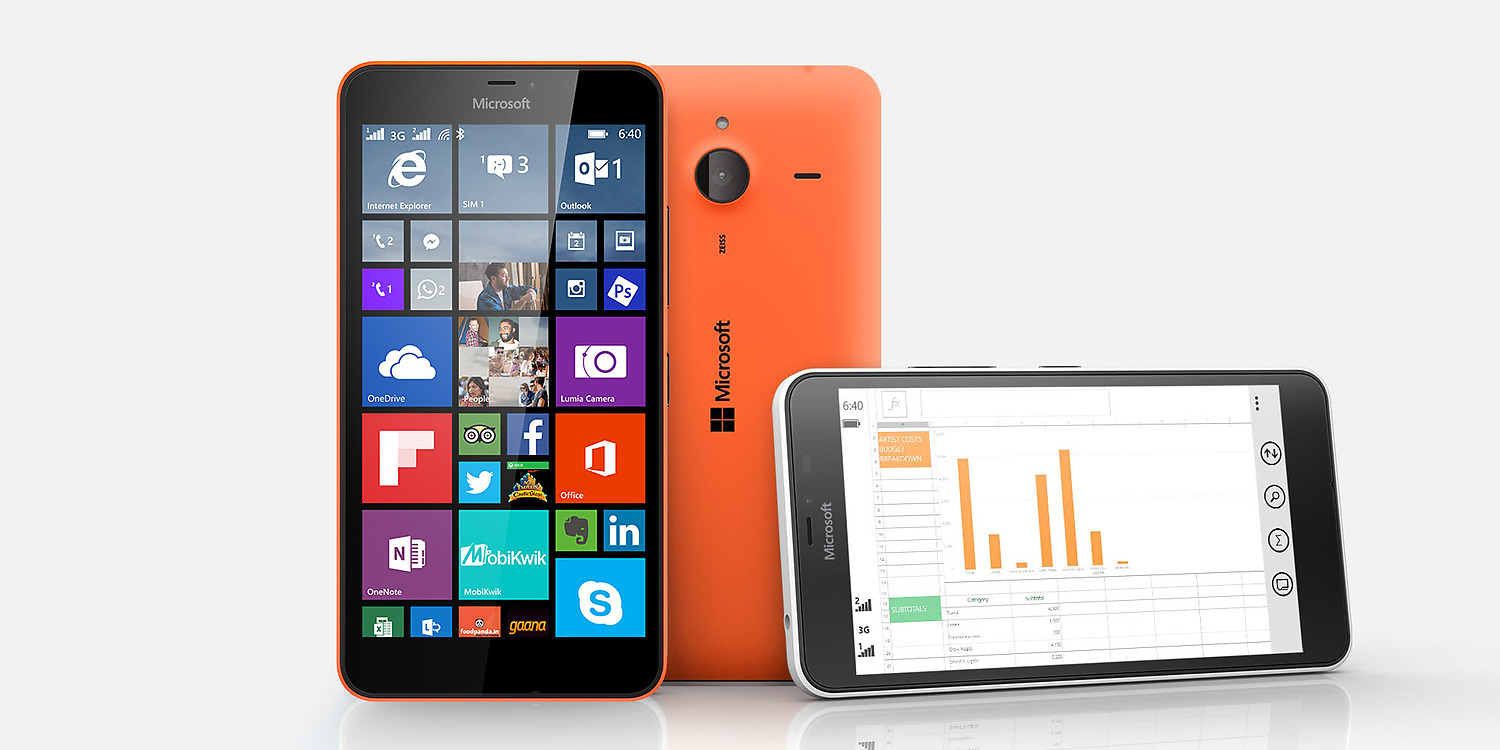 Microsoft lumia 640xl quick review thoughts price in for Window 640 xl