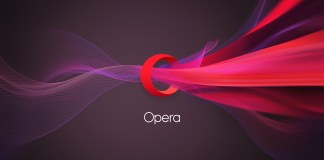 Opera Browser Logo
