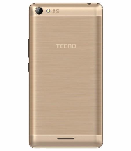 TECNO L8