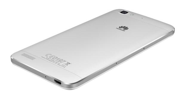 Huawei GR3 Back
